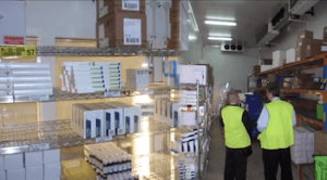 Cold Chain Audit