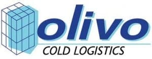 Insulated Shipping Containers Olivo Logo