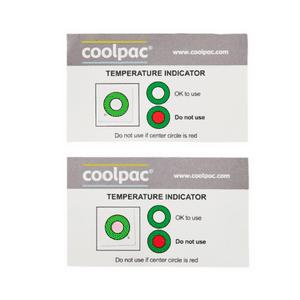 Temp Card Dots