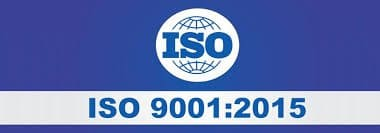 CoolPac achieves ISO 9001 certification