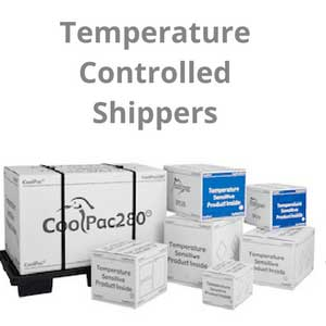 TemperatureControlledShippers