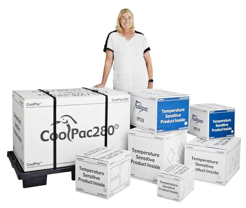Cold Chain Packaging, Australian Made
